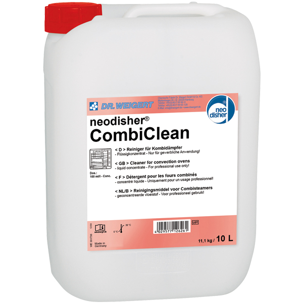 Neodisher CombiClean