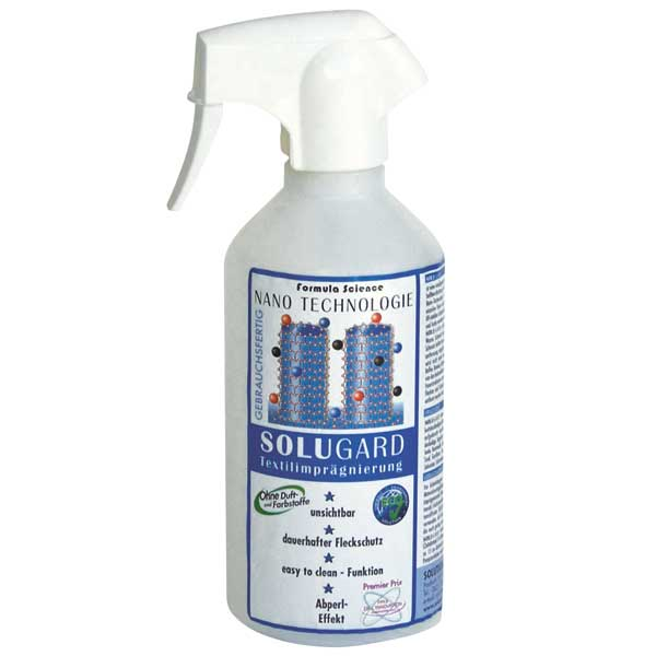 Solution Solugard® Textilimprägnierung 500 ml