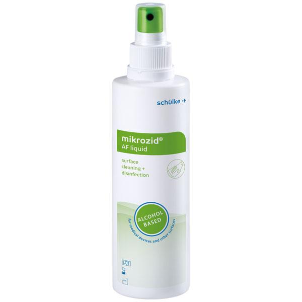 Schülke & Mayr mikrozid® AF liquid Flächendesinfektion 250 ml