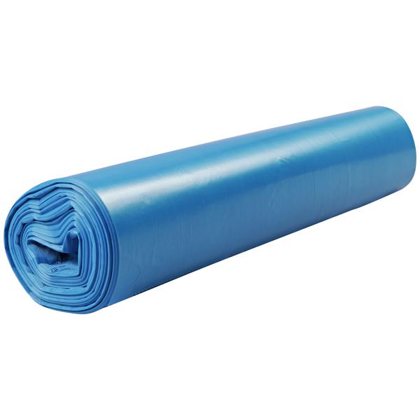 DEISS Abfallsäcke blau 120 Liter ( 50 Stück )