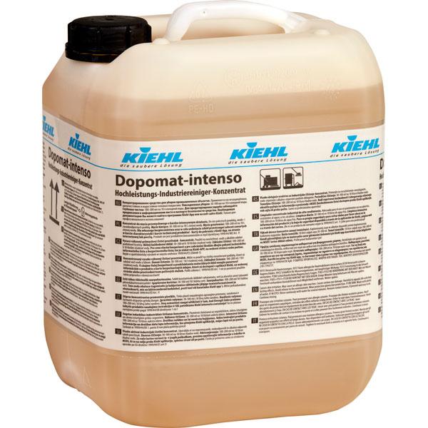 Kiehl Dopomat-intenso Industriereiniger 10 Liter