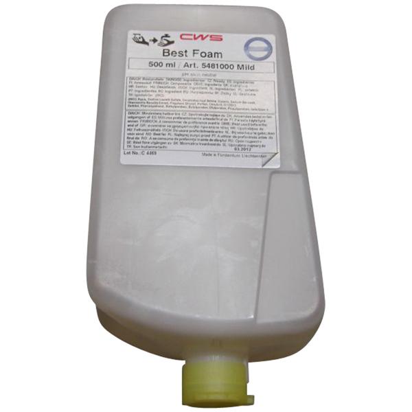 CWS BestFoam Mild 5481000