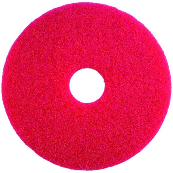 Glit Superpad 330 mm / 13 Zoll rot