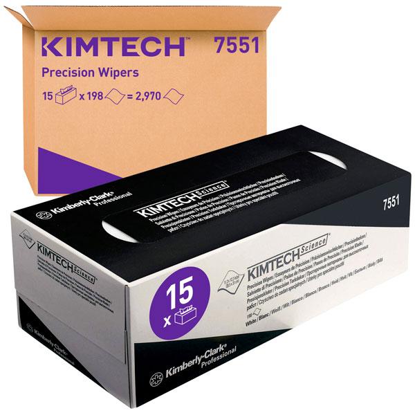 Kimtech Science* Präzisionstuch