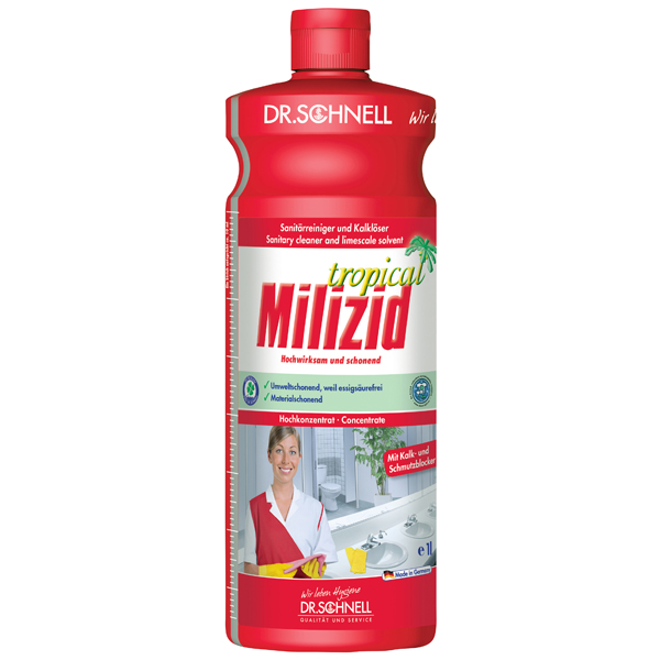Milizid Tropical