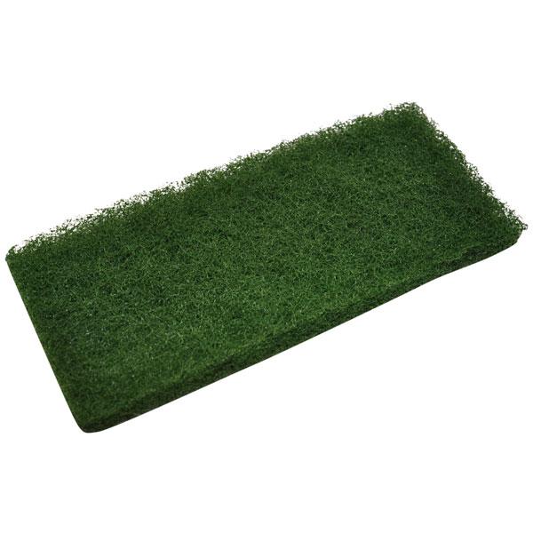 Glit Ersatzscheuerpad grün