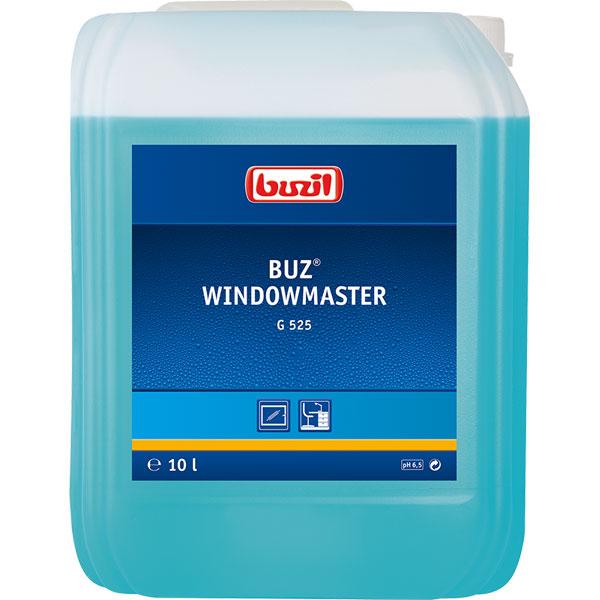 Buzil G 525 BUZ windowMaster