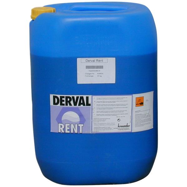Derval Rent Vollwaschmittel