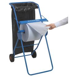 WypAll® Papierwischtücher L30 blau 7425