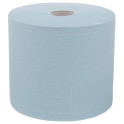 WypAll® L20 Wischtücher Jumborolle blau 7300