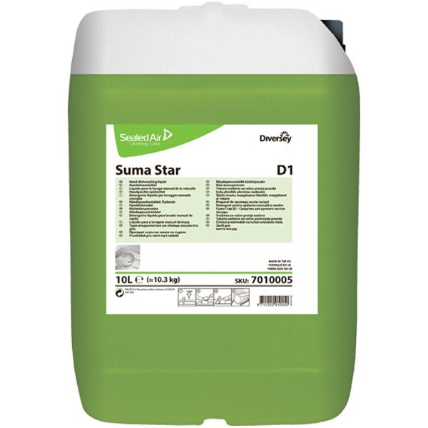 Suma Star / D1