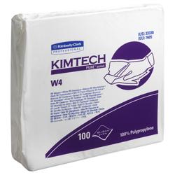 Kimtech™ Pure W4 Wischtücher weiß 7605