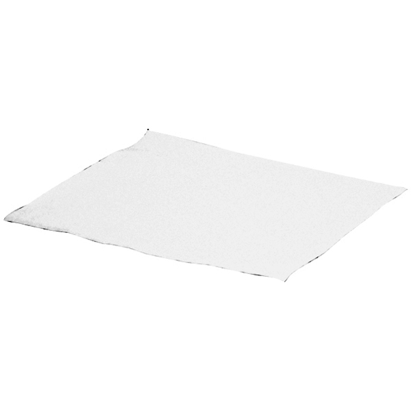 Tablettpapier 30 x 40 cm weiß