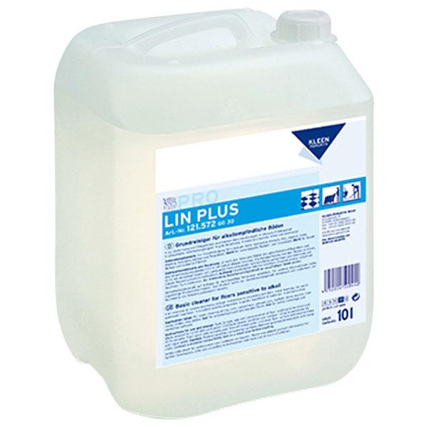 KLEEN PURGATIS Lin Plus Lino Stripper Grundreiniger 10 Liter