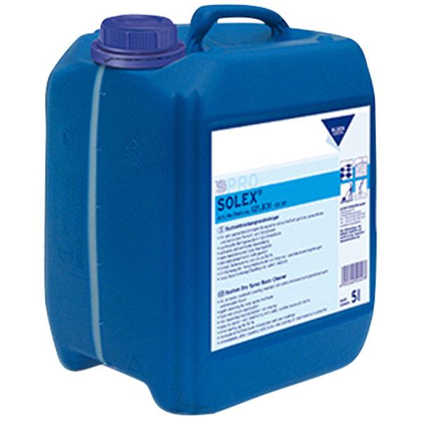 Kleen Purgatis Solex Systemtrocken-Grundreiniger 5 Liter
