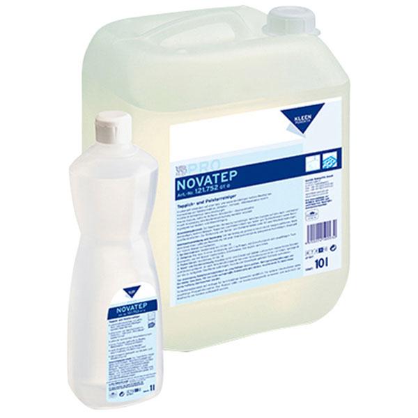 KLEEN PURGATIS Novatep Teppich- & Polsterreiniger 10 Liter