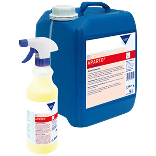 KLEEN PURGATIS Aparto Raumdeo (mit Sprühkopf) 500 ml