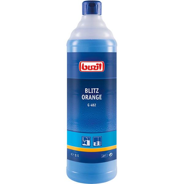 Buzil G 482 Blitz Orange