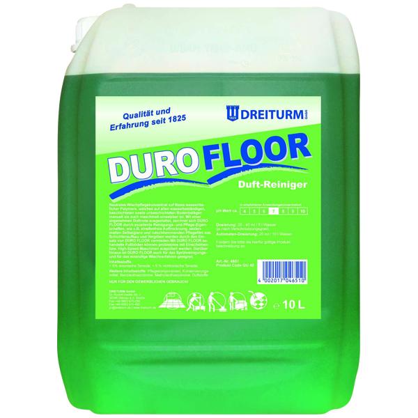 Dreiturm Duro Floor