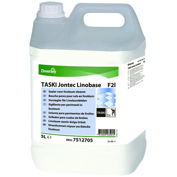 Taski Jontec Linobase Porenfüller / Versiegler F2l