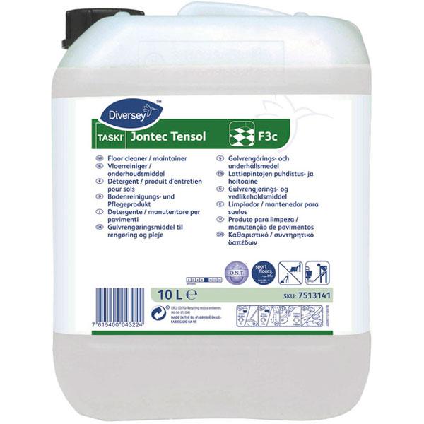 Taski Jontec Tensol F3c Wischpflege