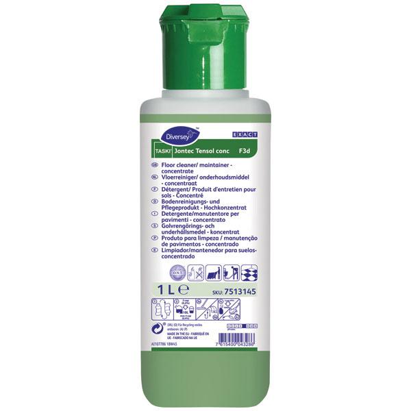 Taski Jontec Tensol conc F3d Bodenreiniger 1 Liter online kaufen - Verwendung 1