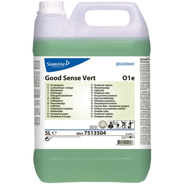 Good Sense Apfel-Duftreiniger Vert Liquid O1e