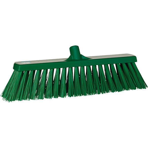 Vikan Besen 47 cm grün