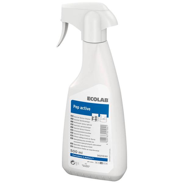 Ecolab Pep® active