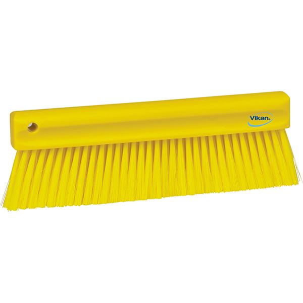 Vikan Mehlbesen 30 cm gelb