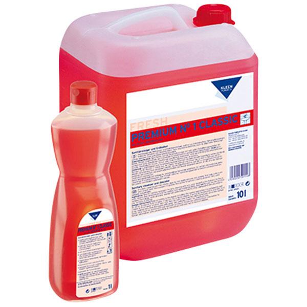 KLEEN PURGATIS Premium No.1 Classic Sanitärreiniger 1 Liter