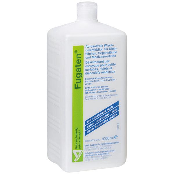 Lysoform Fugaten® Flächendesinfektion 1 Liter