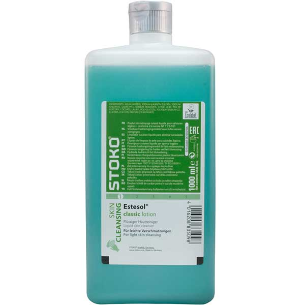 Stoko Estesol® Classic Hautreiniger 1 Liter