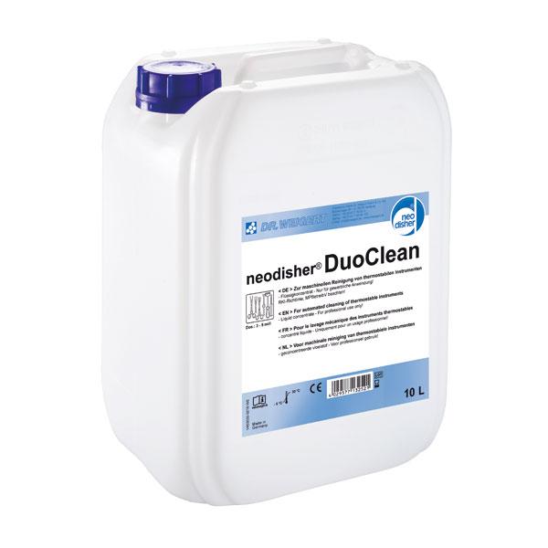 Dr.Weigert neodisher® Duoclean Instrumentenreiniger 10 Liter