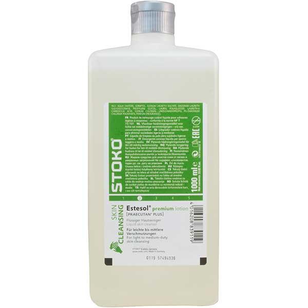 Stoko Estesol® premium Hautreiniger 1 Liter