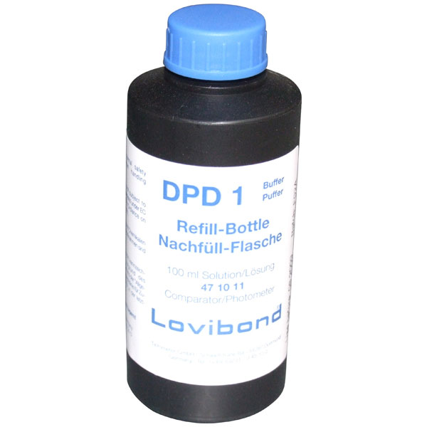 DPD Nr.1 Pufferlösung 100 ml