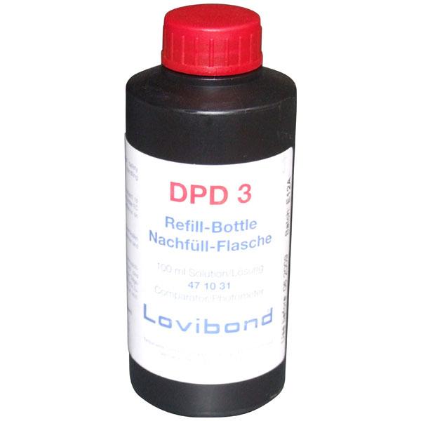 DPD Reagenzlösung Nr.3