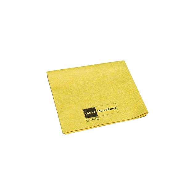 Taski MicroEasy 37 x 38 cm gelb