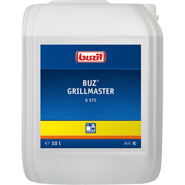 Buzil BUZ® grillMASTER G575 Intensivreiniger 10 Liter