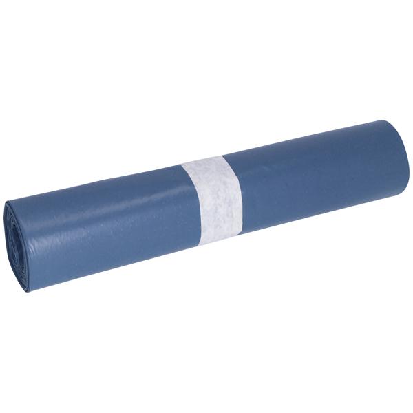DEISS Abfallsäcke blau 120 Liter ( 25 Stück )
