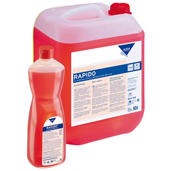 KLEEN PURGATIS Rapido Sanitärgrundreiniger 1 Liter