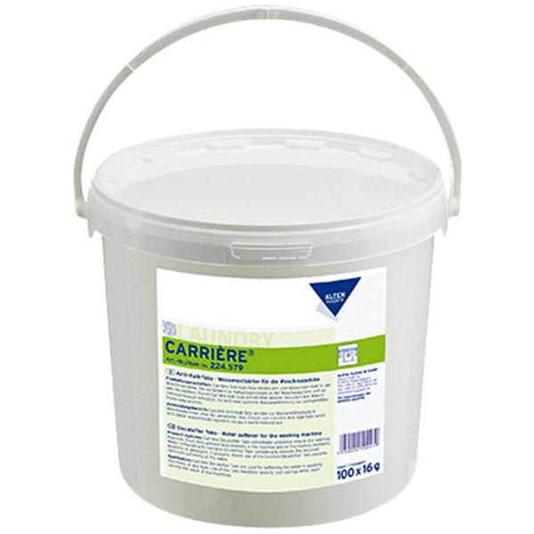 Kleen Purgatis Carrière Anti-Kalk-Tabs 100 x 16 g