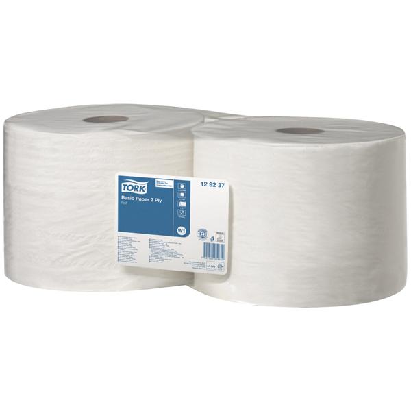 Tork Standard Papierwischtücher