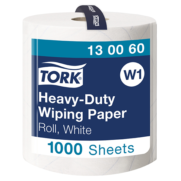 Tork Advanced Wischtuch 430 37 x 34 cm