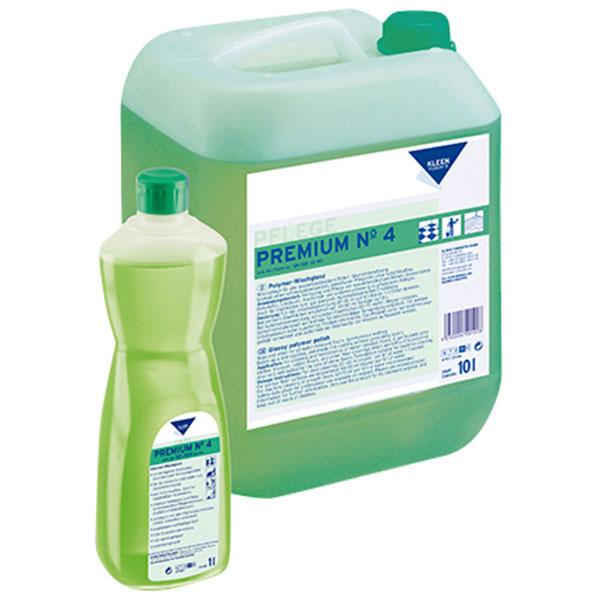 KLEEN PURGATIS Premium N°4 Polymer-Wischpflege 10 Liter