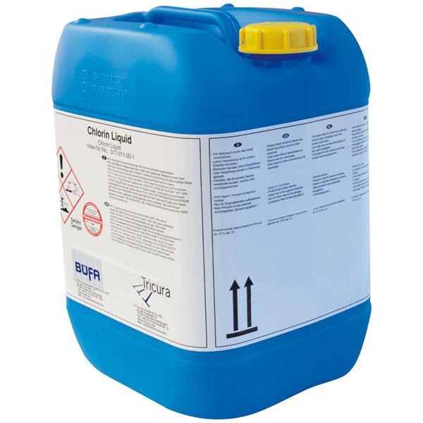Chlorin liquid Desinfektionsmitel