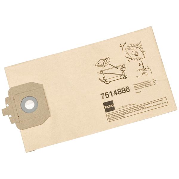 Taski Doppelfilterpapiersack 8 l