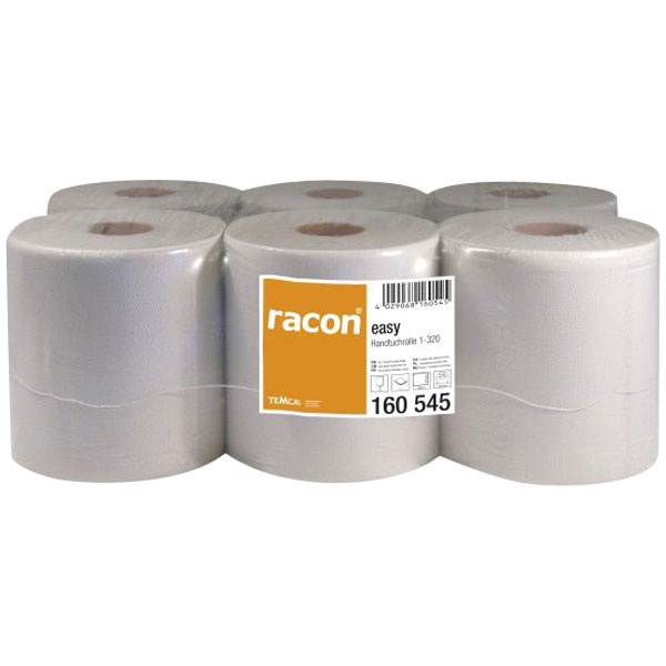 Racon Handtuchrolle Eco