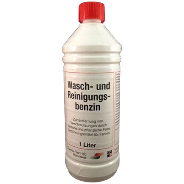 Reinigungsbenzin - Waschbenzin