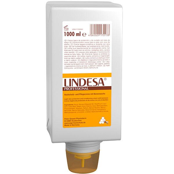 Lindesa Hautschutz / Pflegecreme